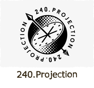 240.Projection